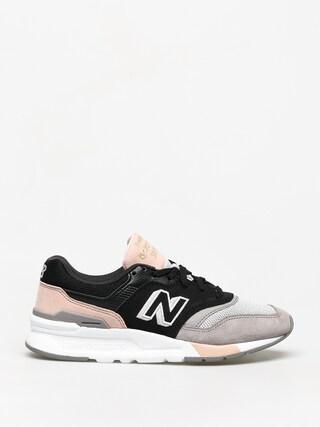 Topánky New Balance 997 Wmn (black)