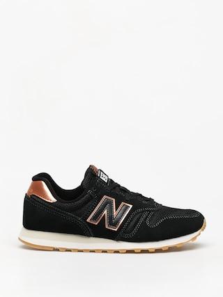 Topánky New Balance 373 Wmn (black)