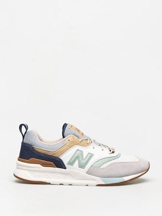 Topánky New Balance 997 (grey/navy)