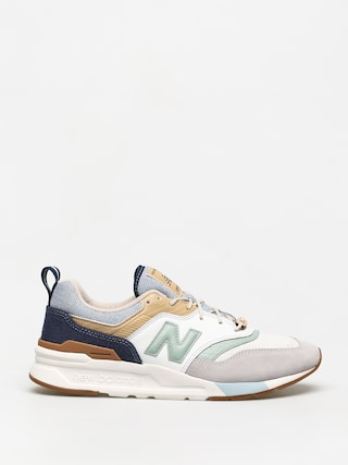 Topu00e1nky New Balance 997 (grey/navy)