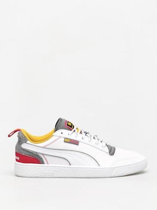 Topánky Puma Ralph Sampson Helly Hansen (white)