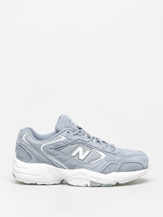 Topu00e1nky New Balance 452 (grey)