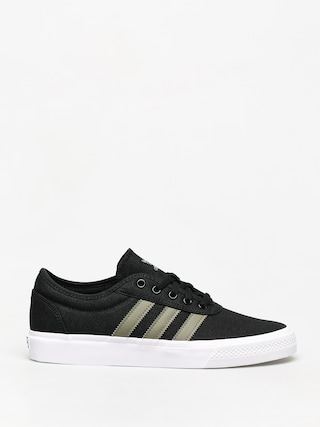 Topu00e1nky adidas Originals Adi Ease (cblack/leggrn/ftwwht)