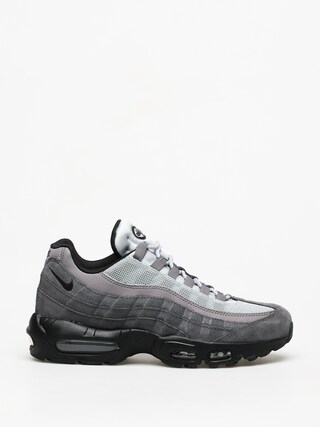 Topu00e1nky Nike Air Max 95 Essential (anthracite/black wolf grey gunsmoke)