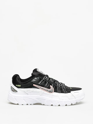 Topánky Nike P 6000 Se Wmn (black/multi color white coral stardust)