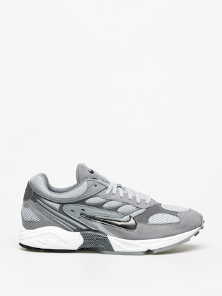 Topu00e1nky Nike Air Ghost Racer (cool grey/black wolf grey dark grey)