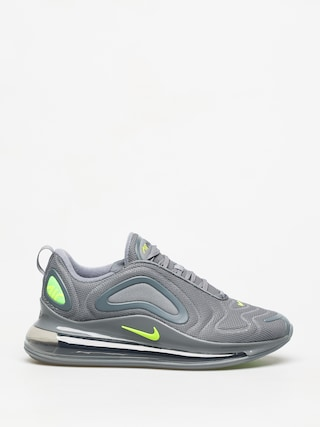Topu00e1nky Nike Air Max 720 (cool grey/volt electric green black)