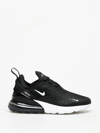 Topu00e1nky Nike Air Max 270 Wmn (black/anthracite white)