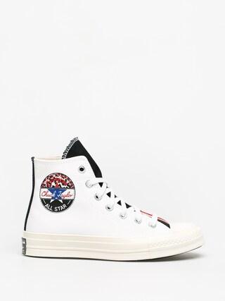 Tenisky Converse Chuck 70 Hi (optical white)