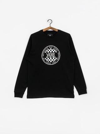 Triko Vans Og Checker (black)
