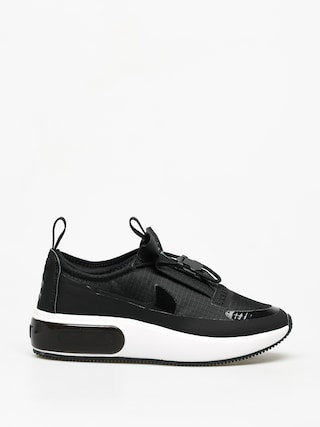 Topu00e1nky Nike Air Max Dia Winter Wmn (black/black anthracite summit white)