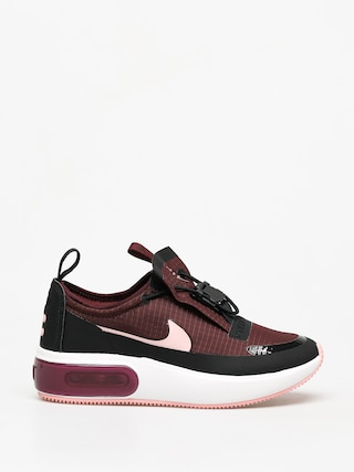 Topu00e1nky Nike Air Max Dia Winter Wmn (night maroon/bleached coral black)