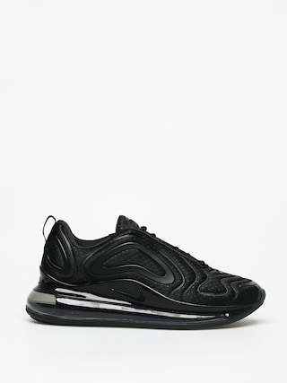 Topu00e1nky Nike Air Max 720 (black/black anthracite)