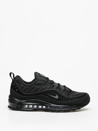 Topu00e1nky Nike Air Max 98 (black/anthracite)