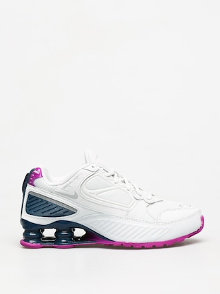 Topu00e1nky Nike Shox Enigma Wmn (photon dust/reflect silver valerian blue)