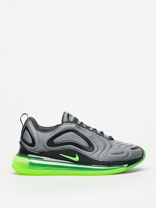 Topánky Nike Air Max 720 (smoke grey/electric green anthracite)