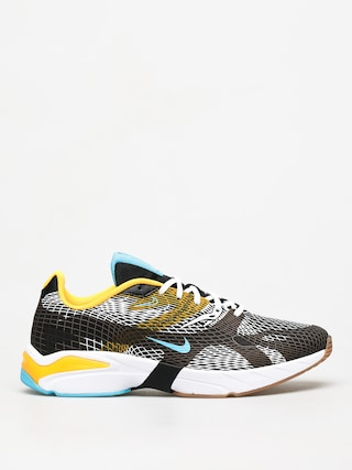 Topu00e1nky Nike Ghoswift (black/blue fury laser orange white)