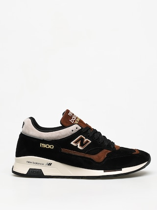 Topu00e1nky New Balance 1500 (black)