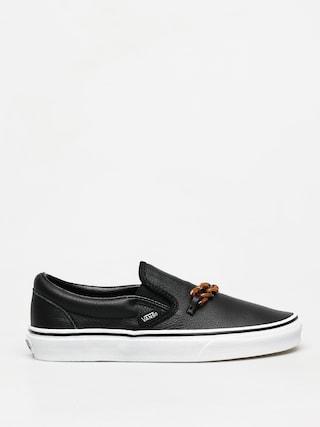 Topánky Vans Classic Slip On (tort)