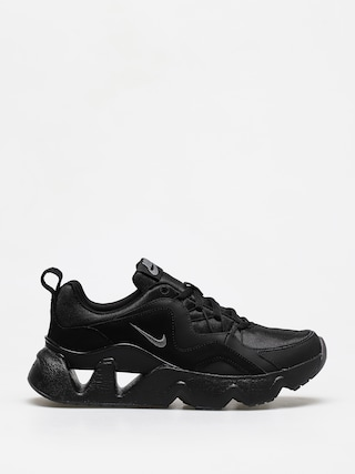 Topu00e1nky Nike Uptear Wmn (black/mtlc dark grey)