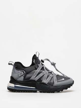 Topu00e1nky Nike Air Max 270 Bowfin (anthracite/metallic silver cool grey)