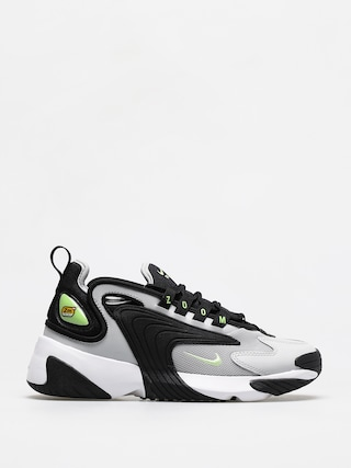 Topu00e1nky Nike Zoom 2K Wmn (black/barely volt grey fog white)