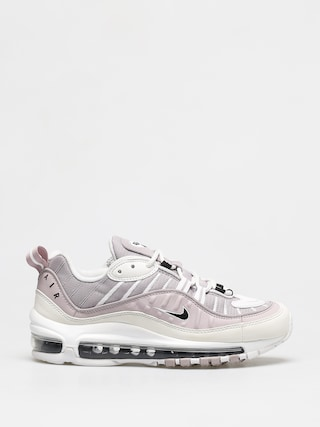 Topánky Nike Air Max 98 Wmn (silver lilac/black platinum violet)