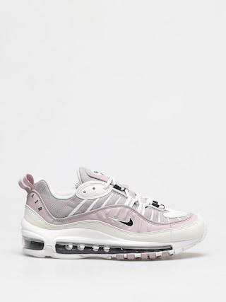 Topu00e1nky Nike Air Max 98 Wmn (silver lilac/black platinum violet)