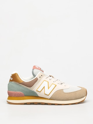 Topu00e1nky New Balance 574 (tan)