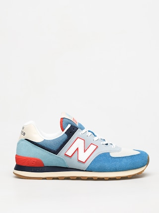 Topu00e1nky New Balance 574 (blue)