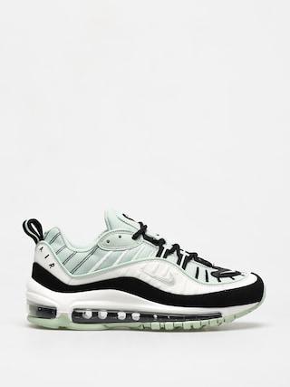 Topu00e1nky Nike Air Max 98 Wmn (pistachio frost/pistachio frost black)