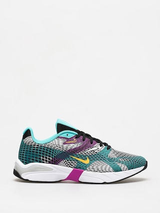 Topu00e1nky Nike Ghoswift (black/laser orange hyper jade)