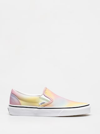 Topánky Vans Classic Slip On (aura shif)