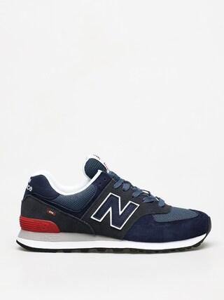 Topánky New Balance 574 (blue)
