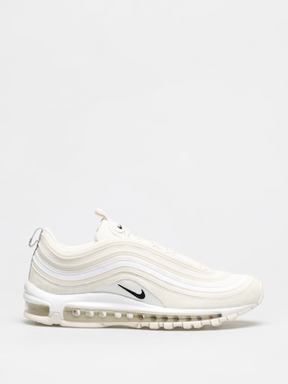 Topu00e1nky Nike Air Max 97 (sail/black white)