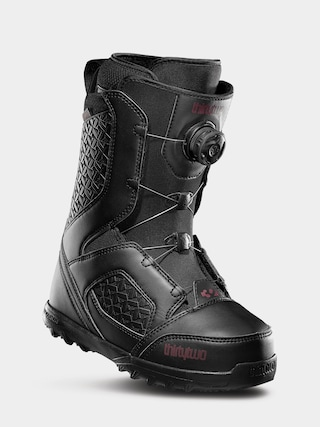 Obuv na snowboard ThirtyTwo Shifty Boa Wmn (black)