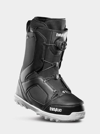 Obuv na snowboard ThirtyTwo Stw Boa (black)