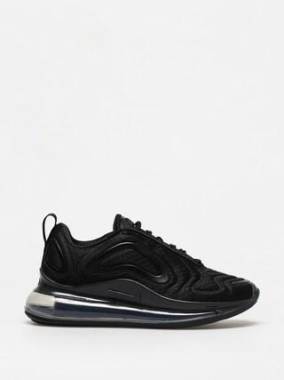 Topu00e1nky Nike Air Max 720 Wmn (black/black anthracite)