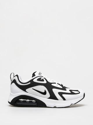 Topu00e1nky Nike Air Max 200 (white/black anthracite)