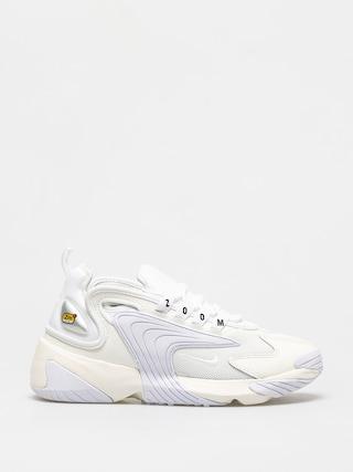 Topu00e1nky Nike Zoom 2K Wmn (sail/white black)