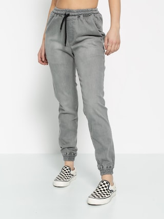 Nohavice Diamante Wear Rm Jeans (grey jeans)