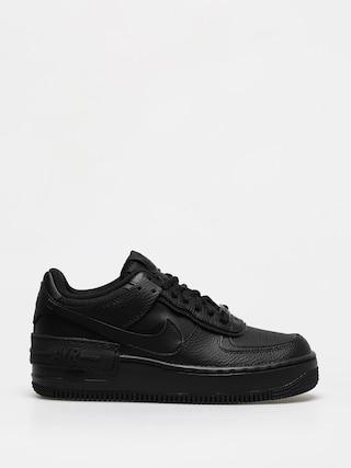 Topu00e1nky Nike Af1 Shadow Wmn (black/black black)
