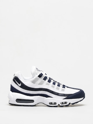 Topu00e1nky Nike Air Max 95 Essential (midnight navy/white)