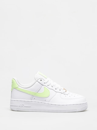 Topu00e1nky Nike Air Force 1 07 Wmn (white/barely volt white white)