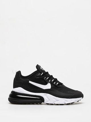 Topu00e1nky Nike Air Max 270 React (black/white black)
