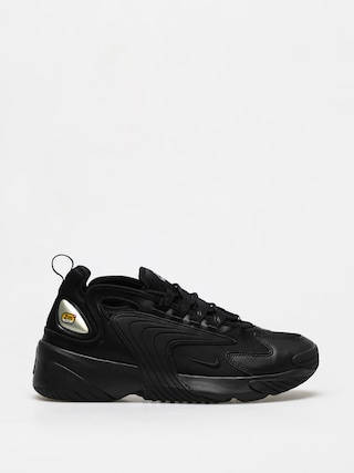 Topu00e1nky Nike Zoom 2K (black/black anthracite)