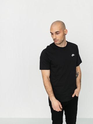 Triu010dko Nike Sportswear (black/white)