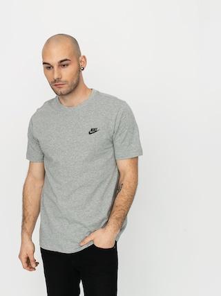 Triu010dko Nike Sportswear (dk grey heather/black)