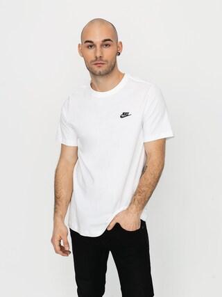 Triu010dko Nike Sportswear (white/black)