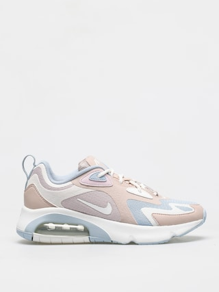 Topu00e1nky Nike Air Max 200 Wmn (barely rose/summit white fossil stone)